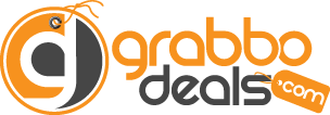 Grabbo Deals Logo