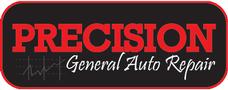 PRECISION General Auto Repair