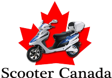 Scooter Canada