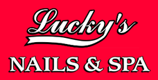 Lucky's Nails & Spa