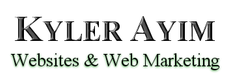 Kyler Ayim Websites & Web Marketing