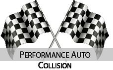 Performance Auto Collision