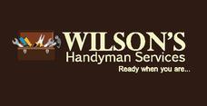 Wilson's Handyman Services