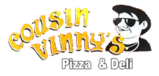 Cousin Vinny's