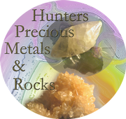 Hunters Precious Metals and Rocks
