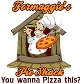 Formaggio's Pie Shack